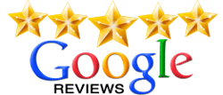 Houston Chiropractor 5-star Google Review Image